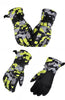 Image of Men's Ski Gloves Snowboard Gloves