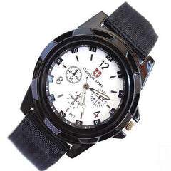 Gemius Army - The Authentic Military Watch