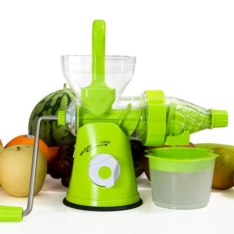 Multi-functional Power Juice Extractor