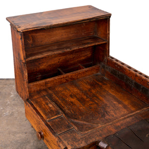 Cobblers Bench