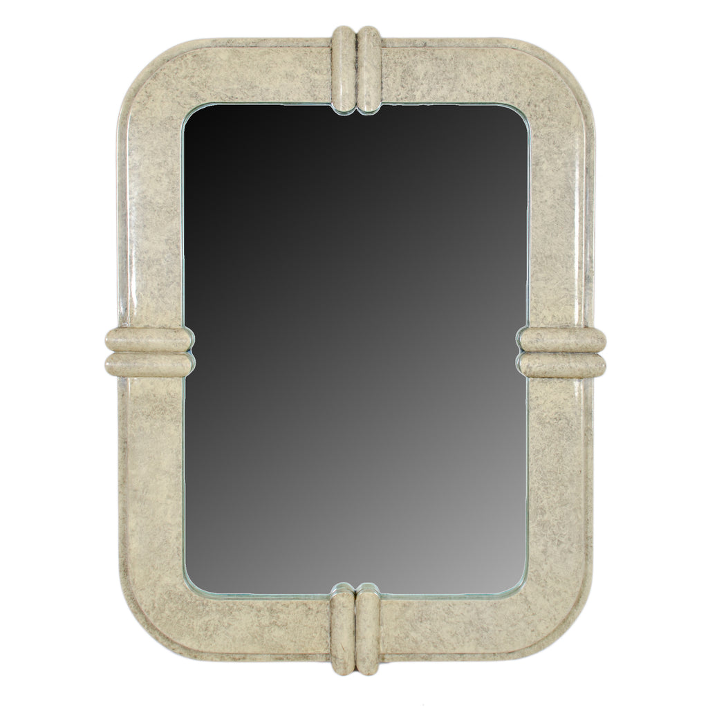 Springer Style Lacquer Mirror