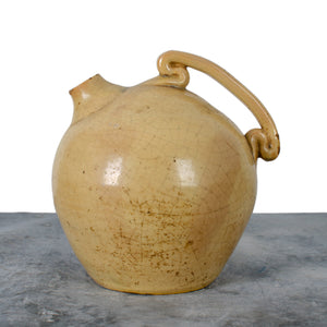 North Carolina Cole Pottery Jug, c.1920s
