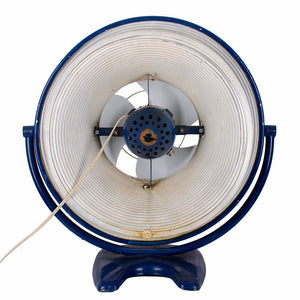 Large Vornado 1947 Atomic Age Fan