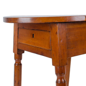 American Cherry Splay-Legged Tavern Table