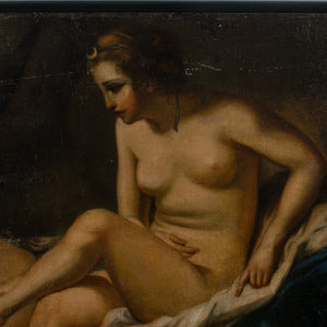 Diana Leaving Her Bath after Boucher, c.19th Century