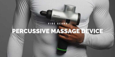 The Best 6 Percussion Therapy Massage Guns for Workouts