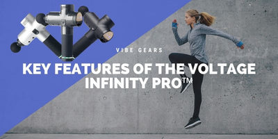 Key Features of the Voltage Infinity Pro - Everything You Need To Know