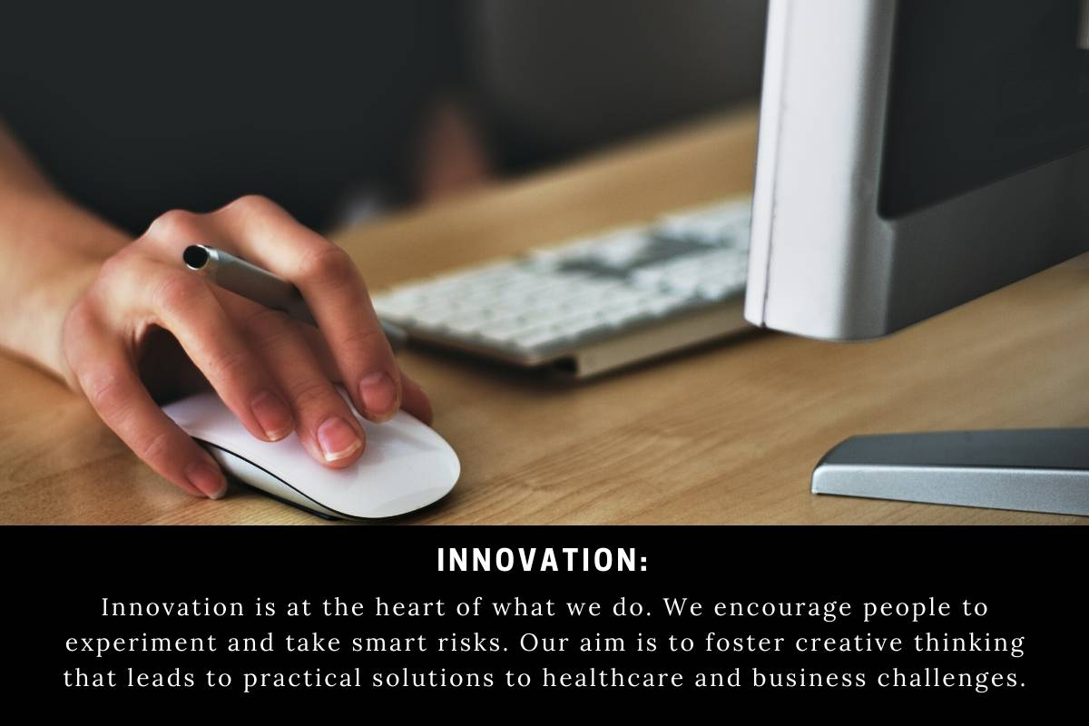 Innovation - What is innovation in business - Vibe Gears