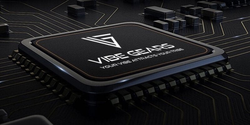 Powerfull chipset by Vibe Gears - Key Features of the Voltage Infinity Pro - Everything You Need To Know