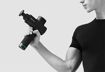 Voltage infinity pro silver, voltage infinity for massage, massage gun for pain, best massage gun for sale, best massagers for sore muscles
