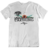 Earthling Nation  - Kinder Organic T-Shirt