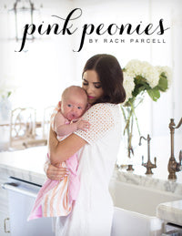 Turkish Towels on Pink Peonies Blog