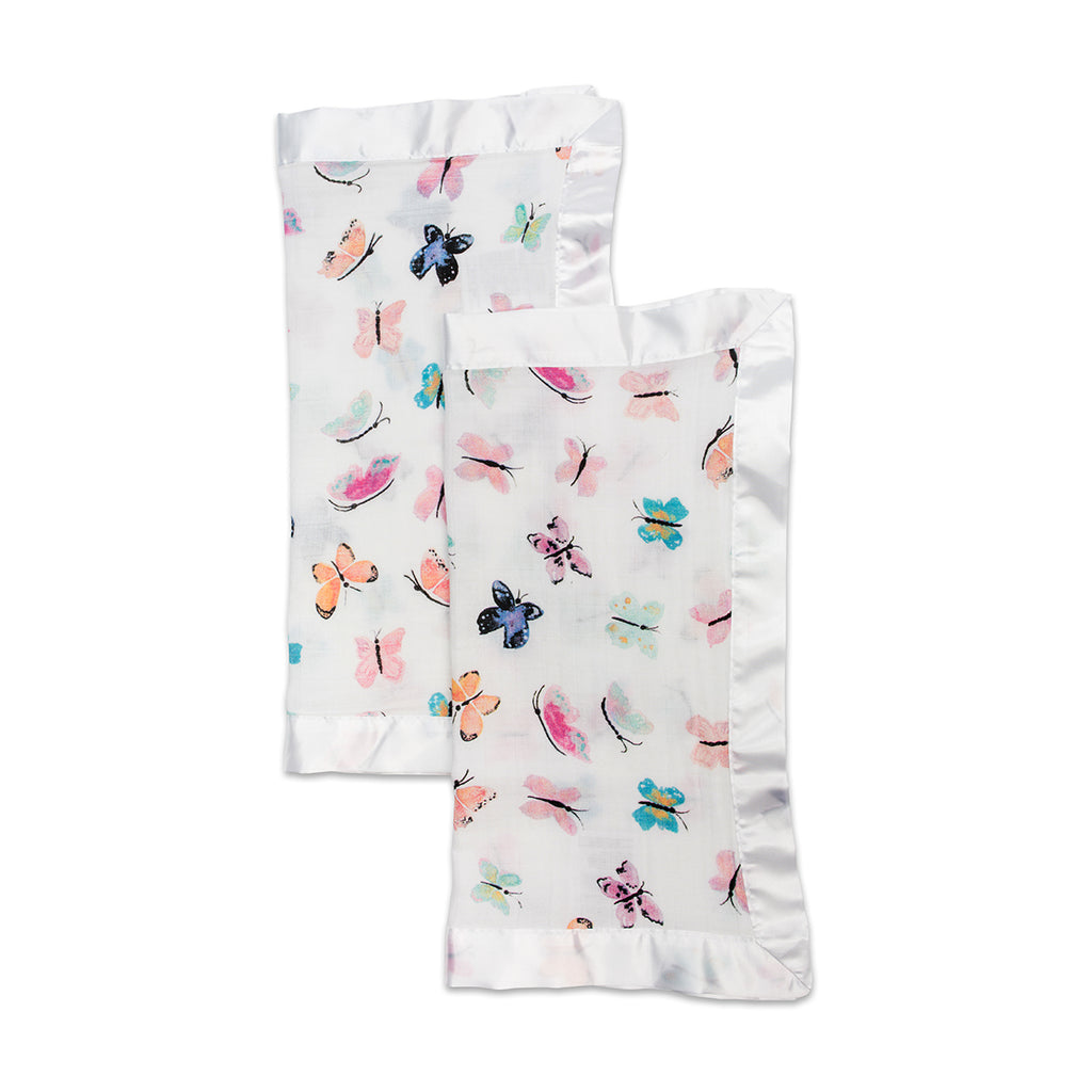 Butterfly Security Blankets