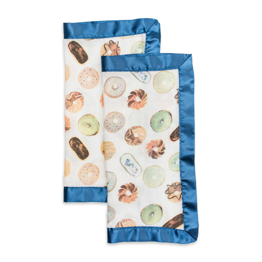 Donuts Security Blankets