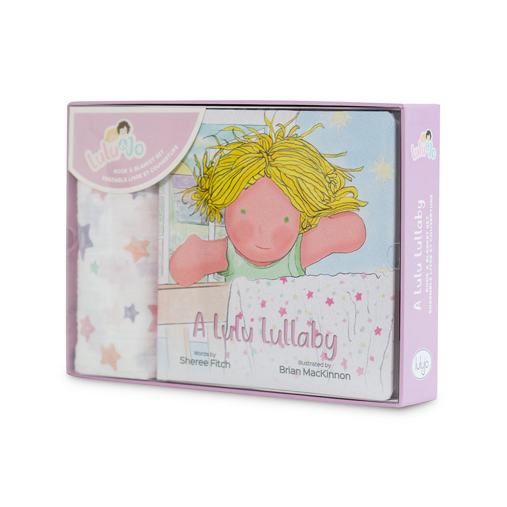 A Lulu Lullaby Gift Set
