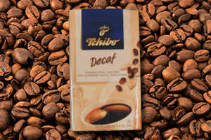 Tchibo Exclusive Decaf 8.8 oz (250 g)