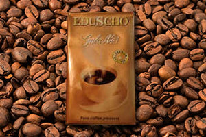 Eduscho GALA NO.1 8.8 oz. (250 g) Ground