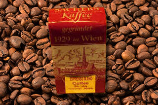 Helmut Sacher Espresso Blend (16 ounces) Ground (454g)