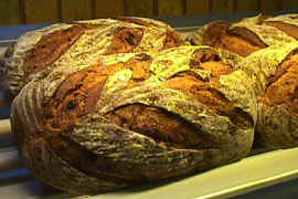 Schinkenbrot (Four 2 pound loaves per case)
