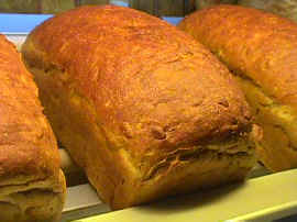 Sunflower Bread (Sonnenblumenbrot) (Four 2 pound loaves per case)