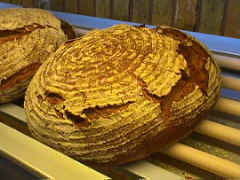 Wendelsteiner Landbrot (Two 4 pound loaves per case)