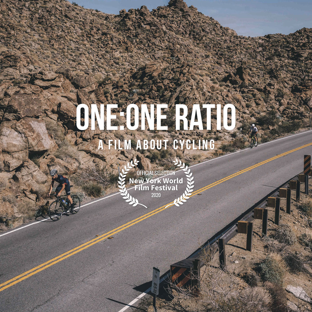One:One Ratio — A Film About Cycling
