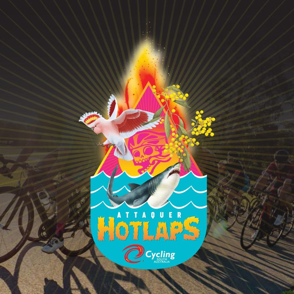 Attaquer HOT LAPS is Coming to Adelaide this Summer