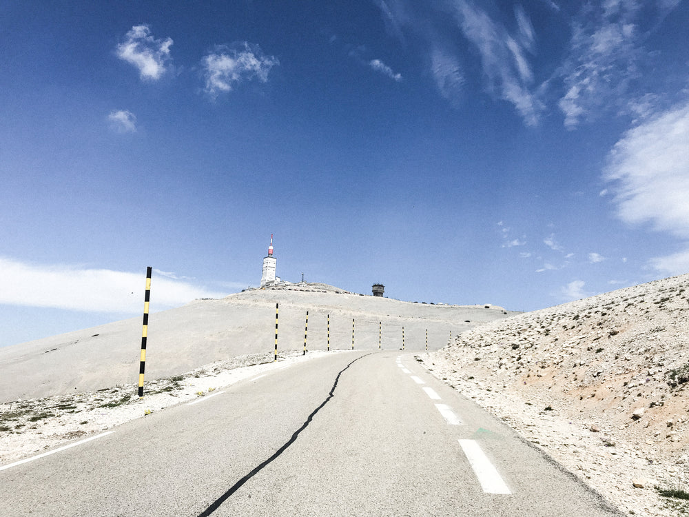 What it takes to Everest on Mont Ventoux