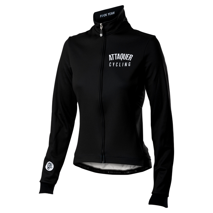Womens All Day Club Jacket Black main