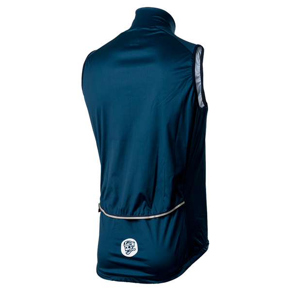 Attaquer All Day Club Cycling Gilet main