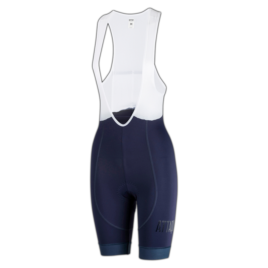 Attaquer All Day Cycling Bib Shorts main