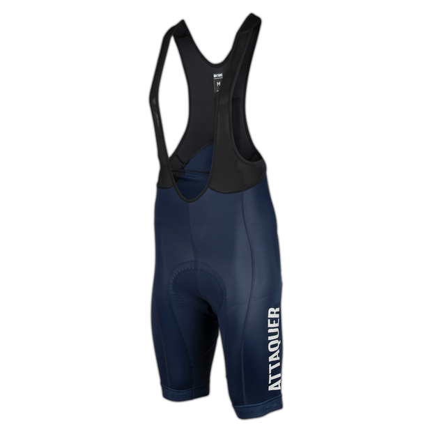 Attaquer Race Cycling Bib Shorts main