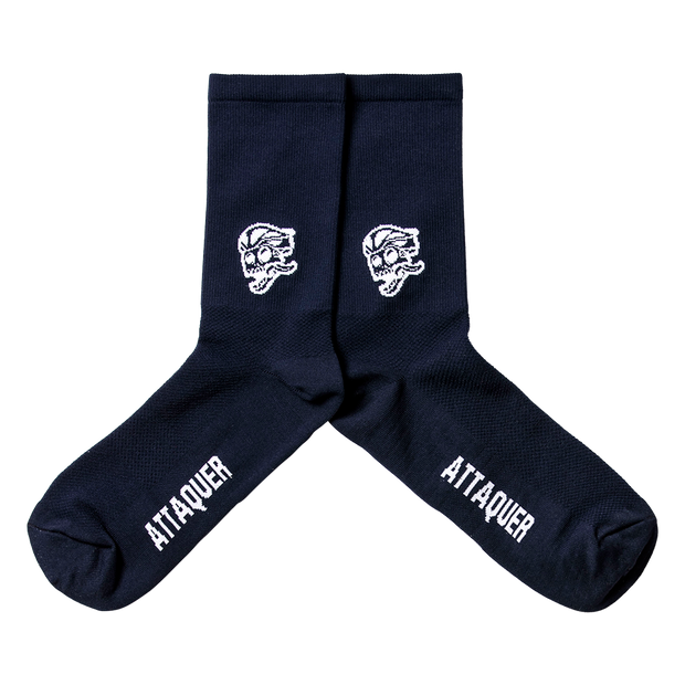 Attaquer Cycling Socks main