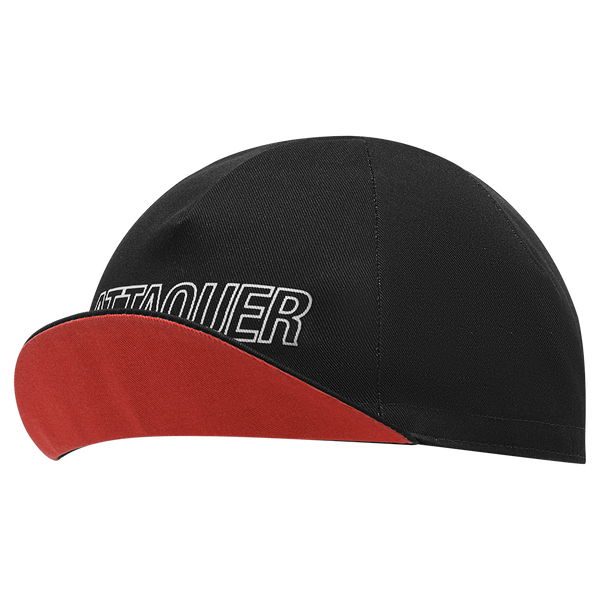 All Day Logo Cap Black main