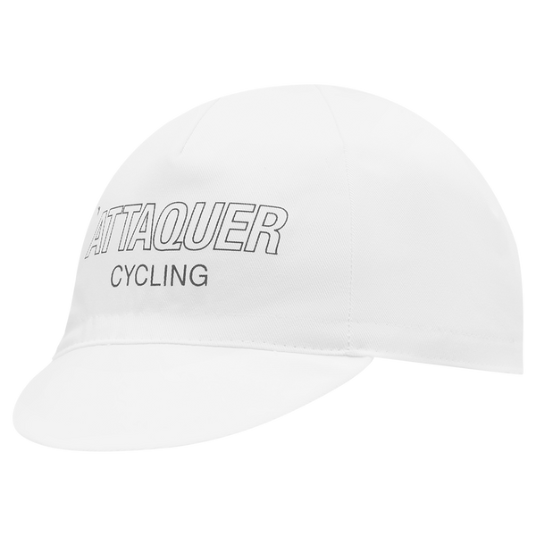 All Day Logo Cap White main