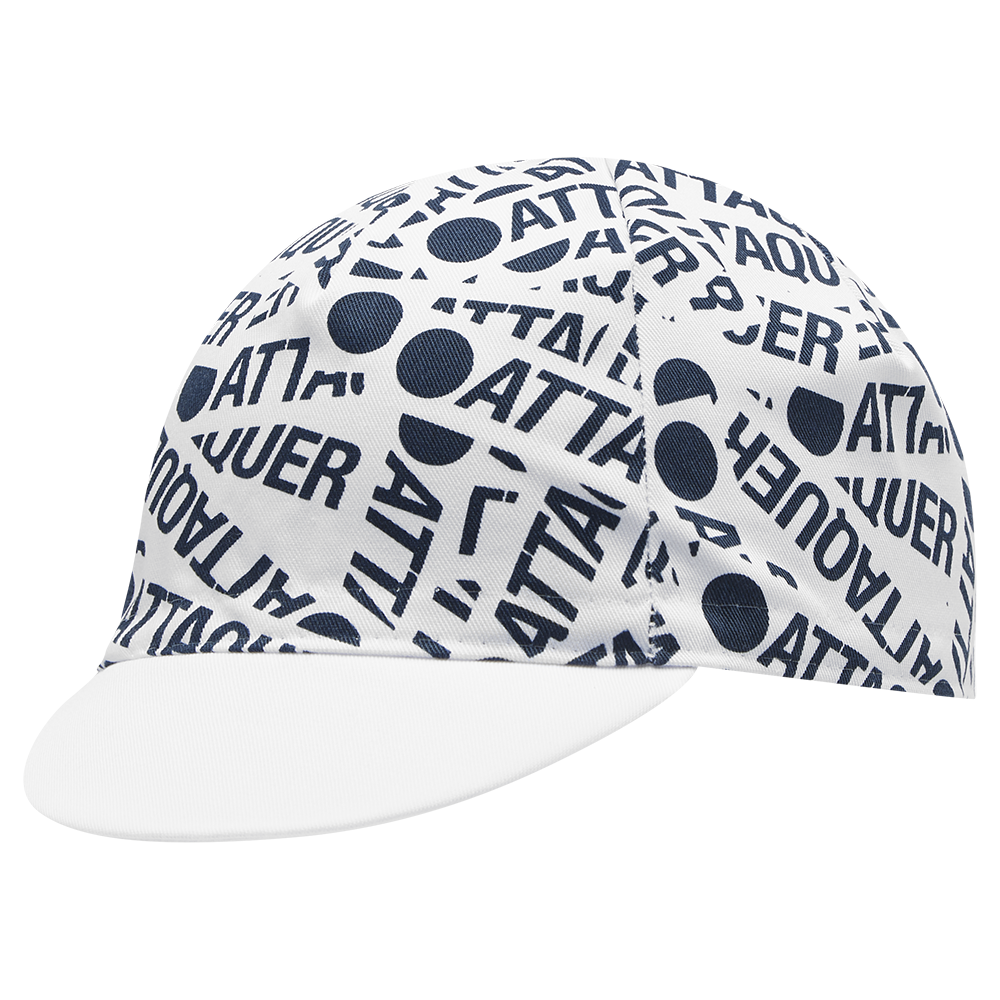 F*ck Yeah Sticker Cap White/Navy main