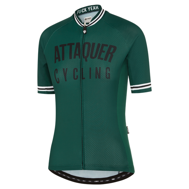 Womens All Day Club Jersey Black/Forest main