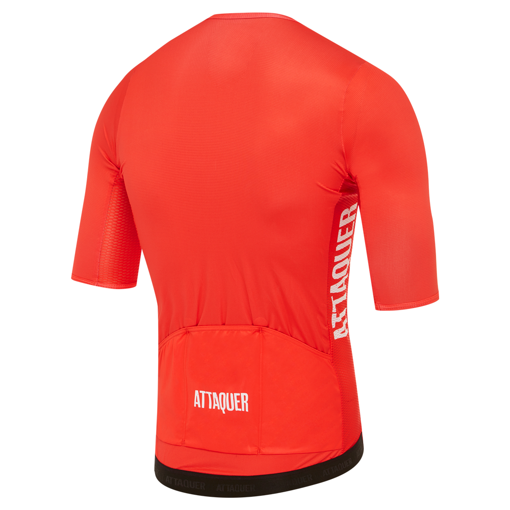 Race Jersey Red main