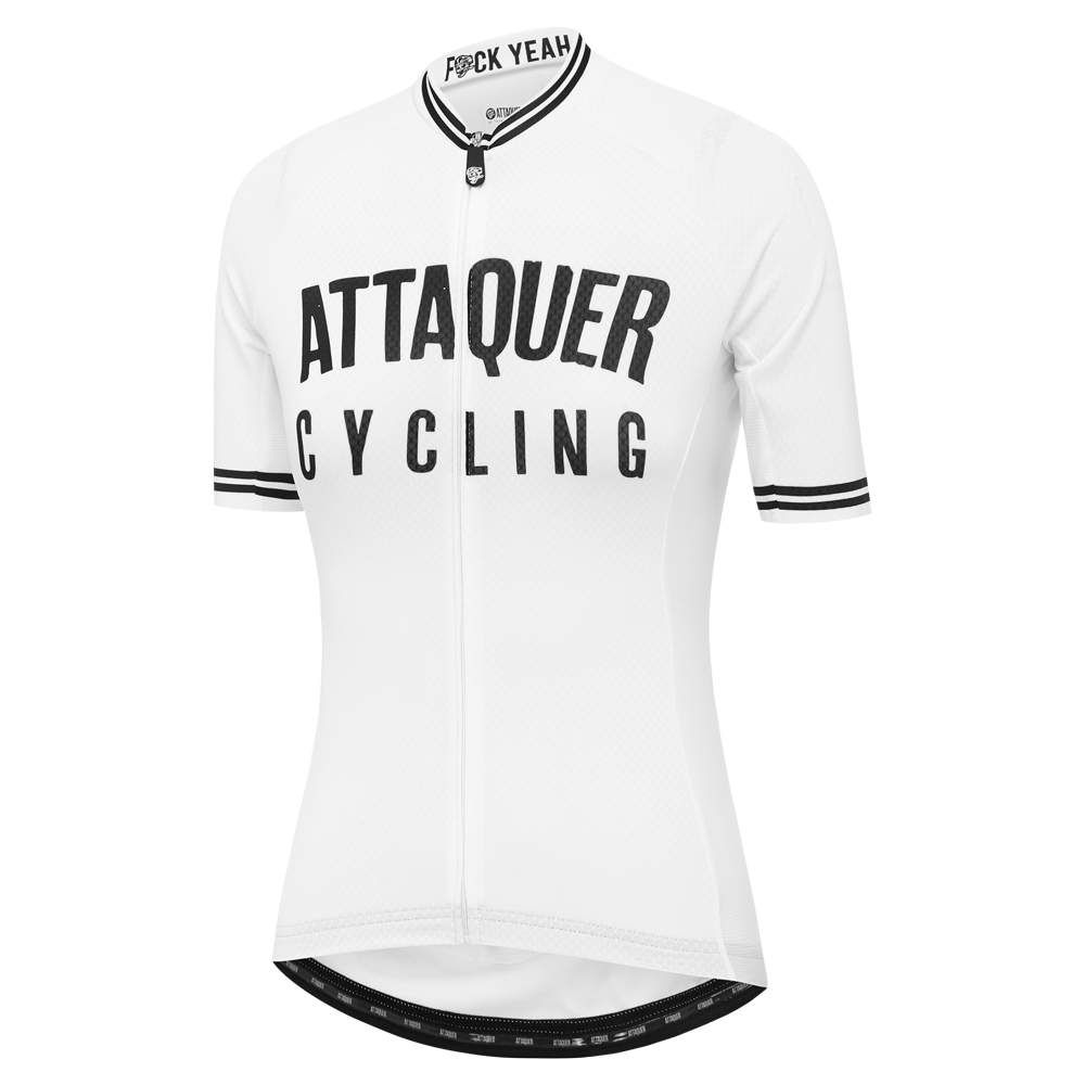 Womens All Day Club Jersey white main