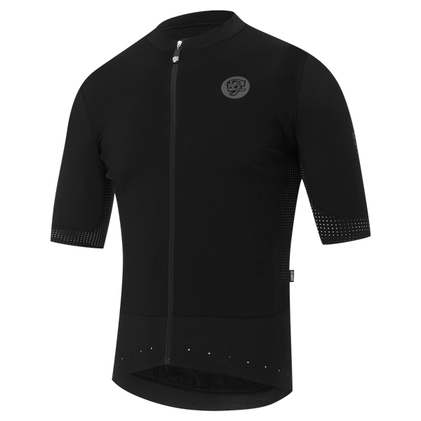 Race Reflex Jersey black main