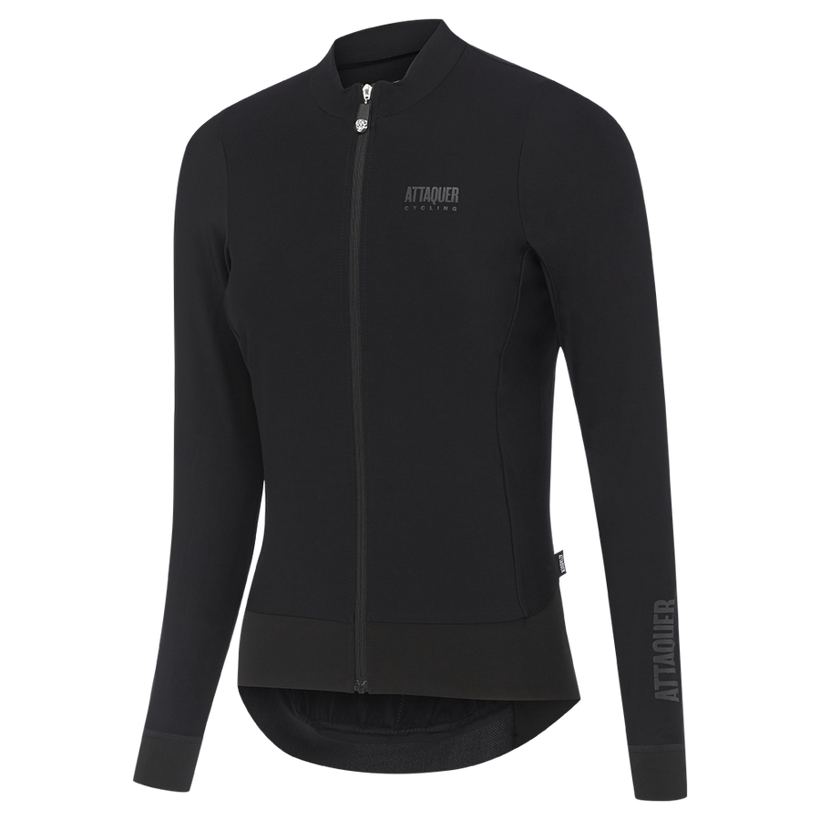 Womens Race Reflex L/S Jersey main
