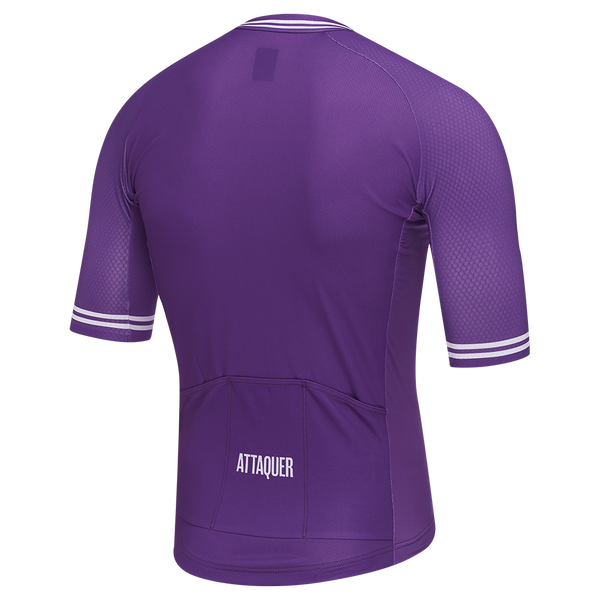 All Day Club Jersey Purple main
