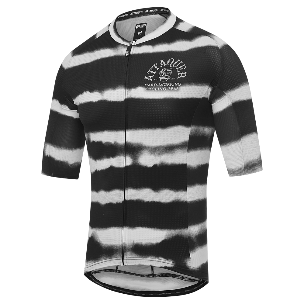 Stripe Dye Jersey main