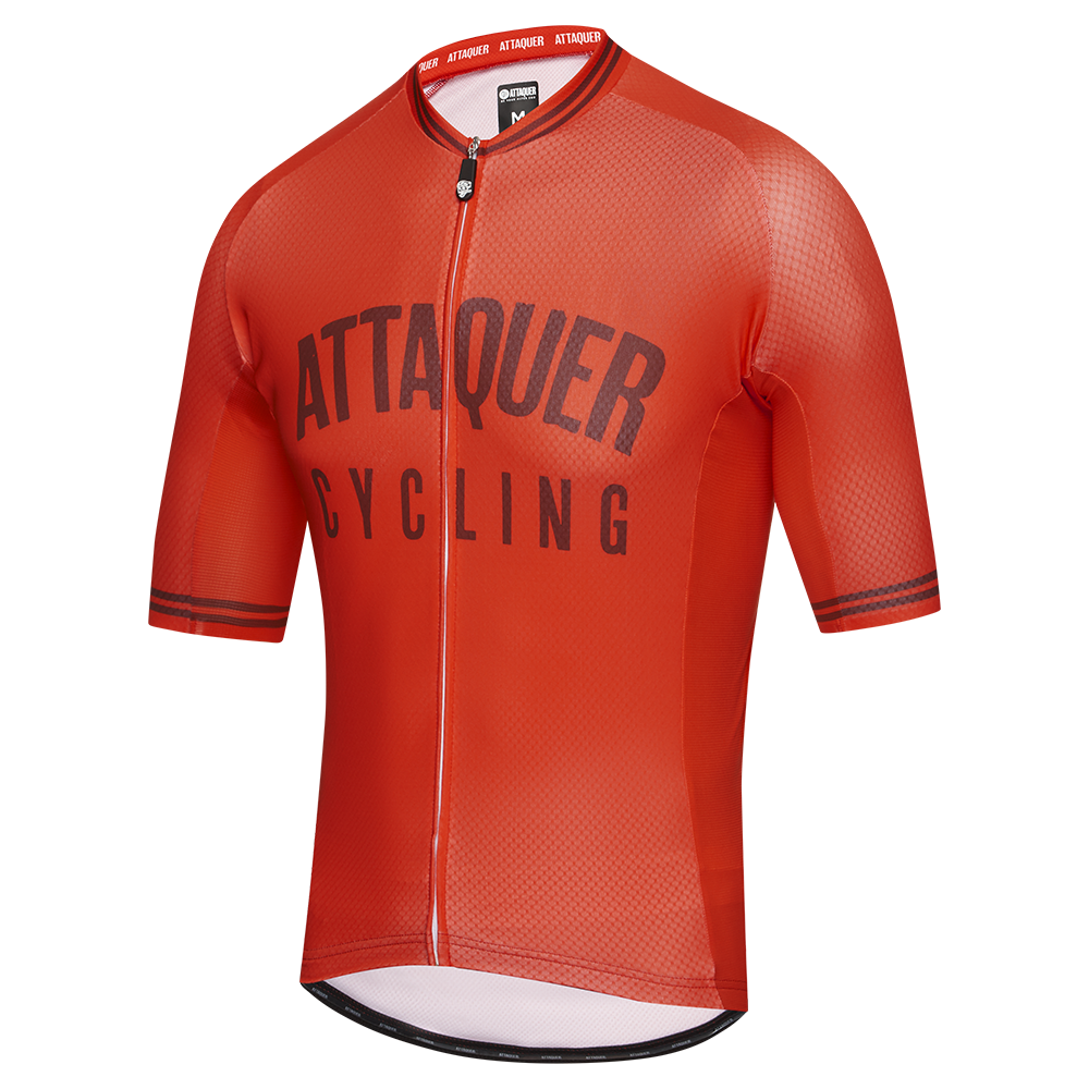 All Day Club Jersey Orange main