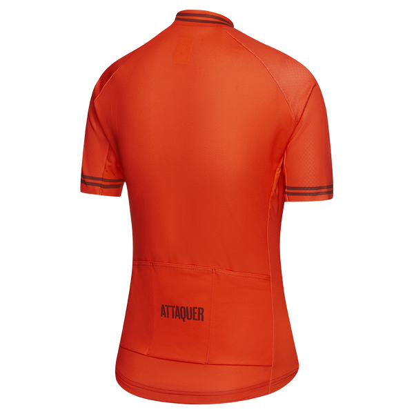 Womens All Day Club Jersey Orange main