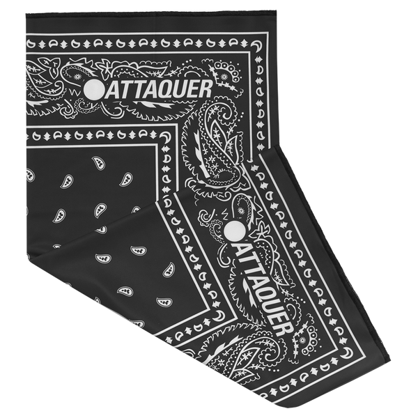Neck Warmer Paisley main