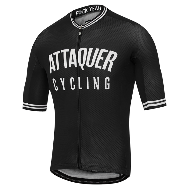 All Day Club Jersey black main