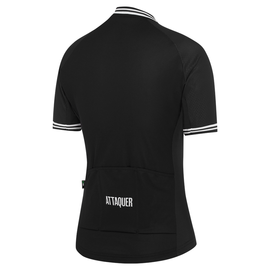 Womens All Day Club Jersey black main