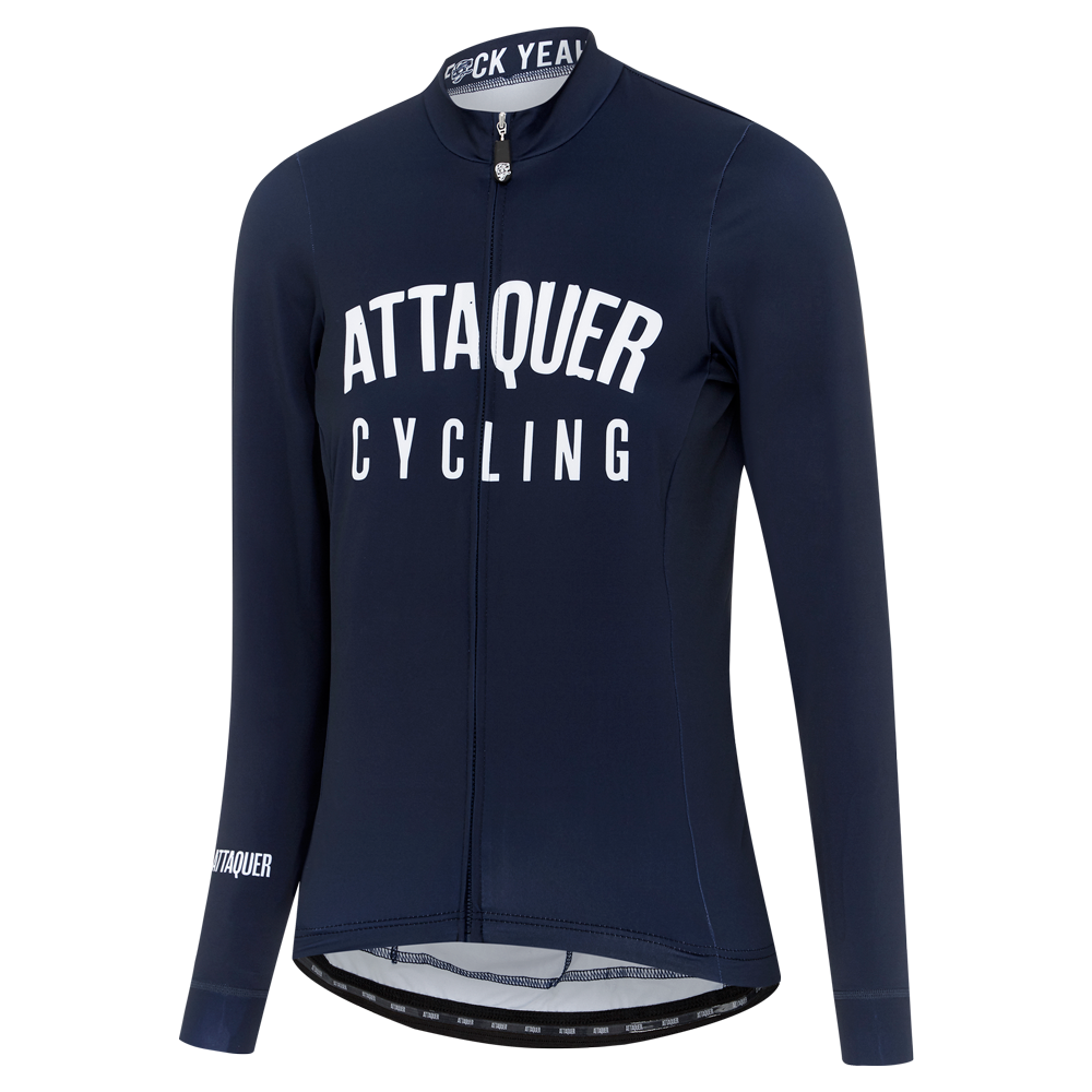 Womens All Day Club Jersey Winter main