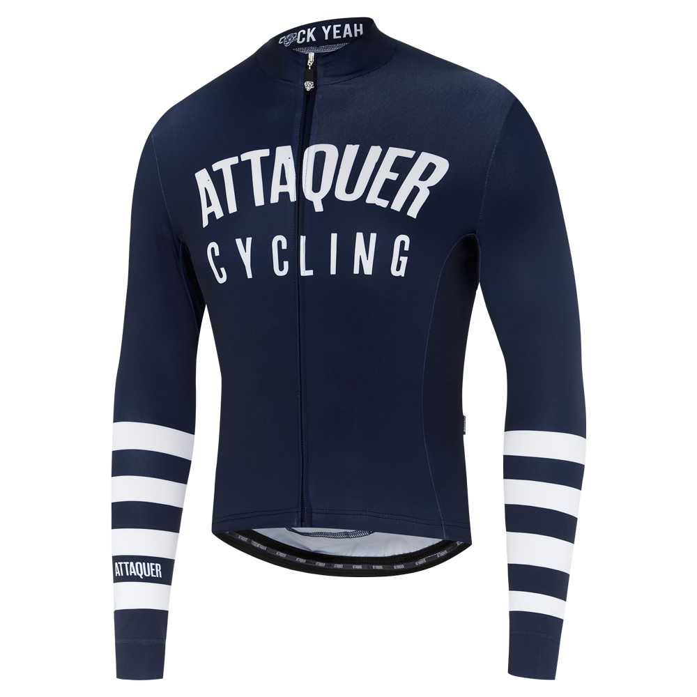 All Day Club Jersey Winter Navy main